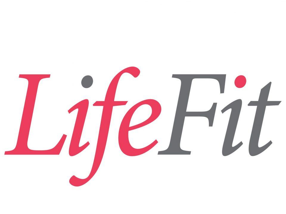 LifeFit Logo
