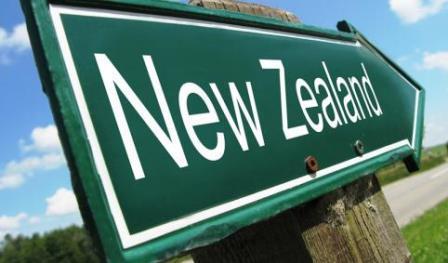 Aventuri in Noua-Zeelanda, cu Simona Nicolaescu