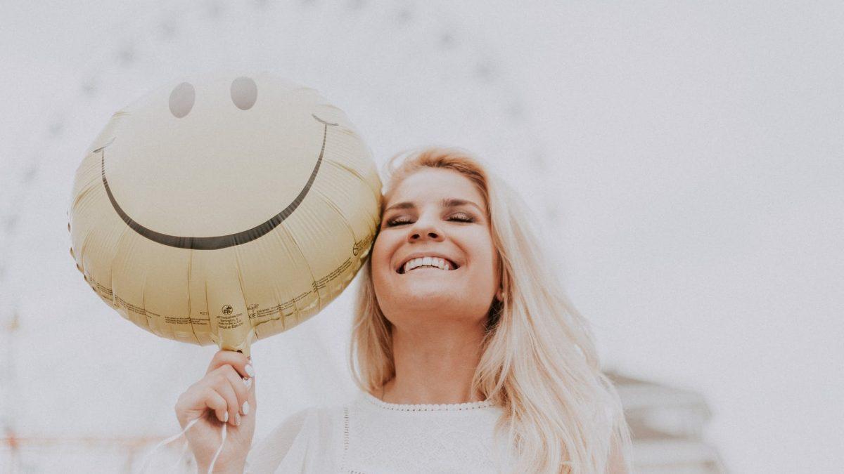 Happy Wellness Day cu Simona Nicolaescu