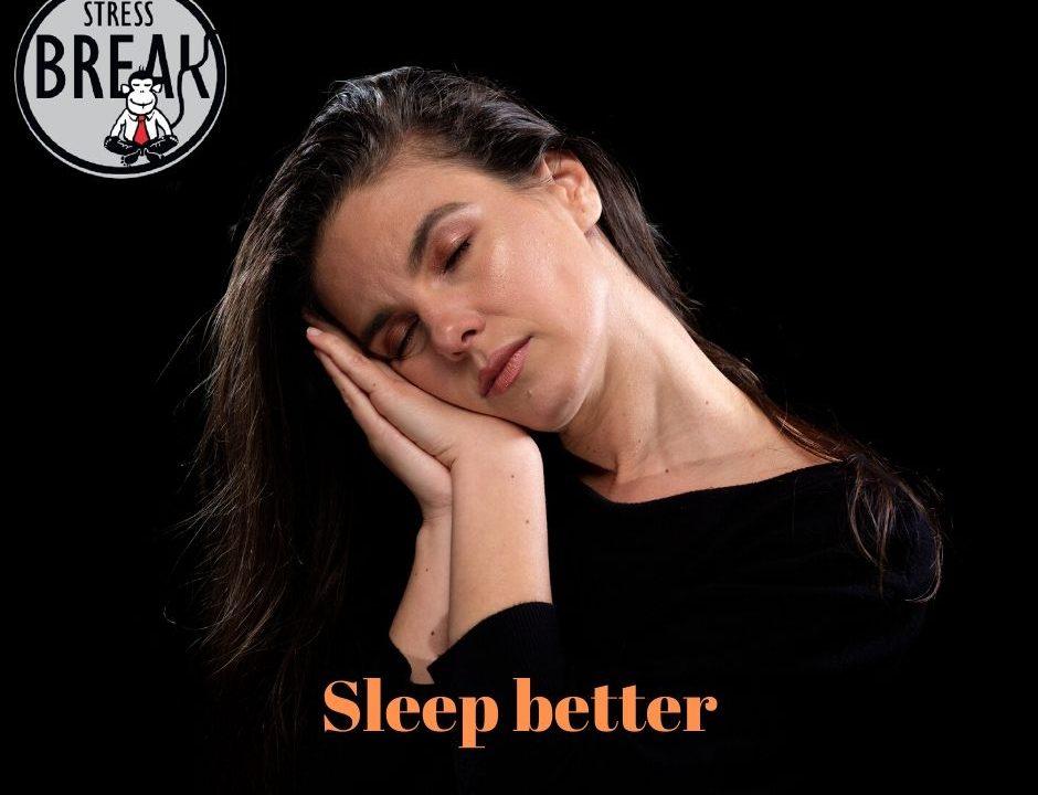 Sleep Better, cu Simona Nicolaescu