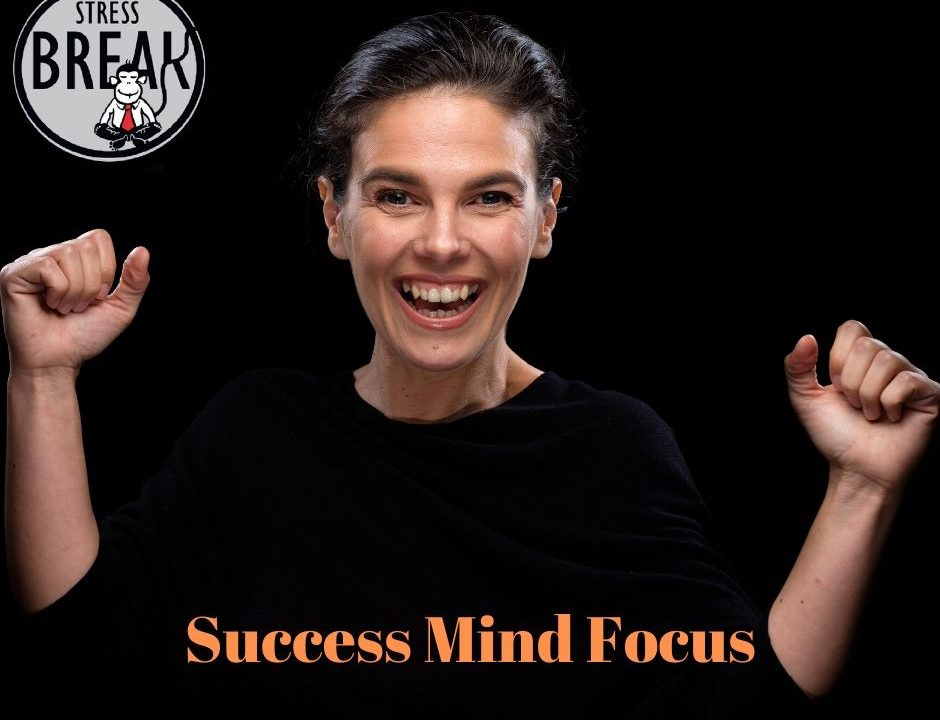 Success, Mind Focus, cu Simona Nicolaescu