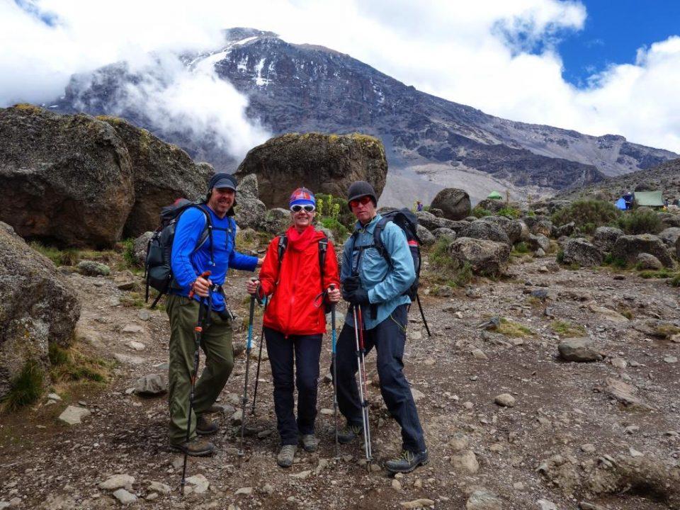 Aventuri in Africa-Kilimanjaro, cu Simona Nicolaescu