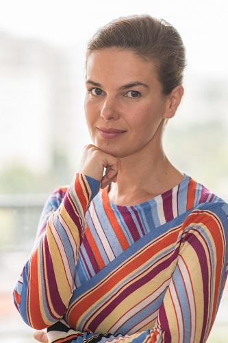 Psihoterapeut Simona Nicolaescu